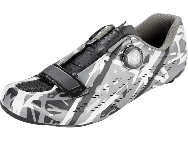 Shimano E-SHRP5SC Shoes Herren grey camo